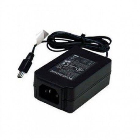 Power supply, 5 V, 3 A, order separately: adaptor plug or power cord (C7)
