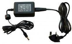 Adaptor plug, EU, fits for: Datalogic power supplies