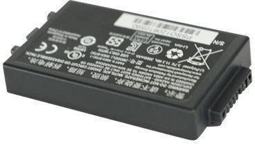 Standard Battery Pack, Li-Ion, 3.7V, 11.3 Watt Hour, for Dolphin 99EX/99GX