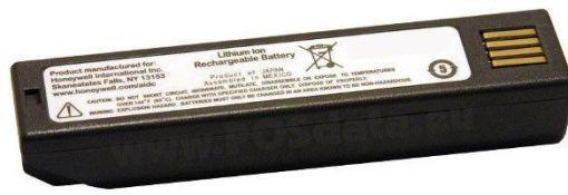 Battery for Honeywell 1202, 1452g,1902, 911i, 981i, 3820, 3820i