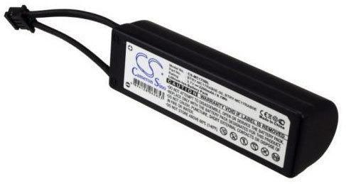 MC17 Battery; 2400 mAh, 50 pack