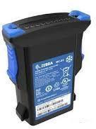 Zebra spare battery, Freezer