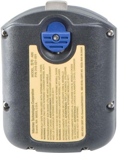 CK30/CK31 - Battery pack, RoHS