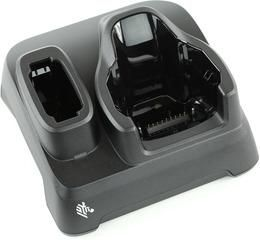 MC93 SINGLE SLOT USB/CHARGE CRADLE W/SPARE BTRY CHARGER