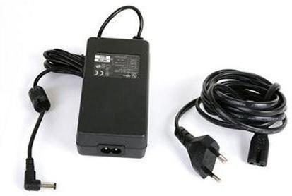 power supply, incl.: power cord (EU, C13), fits for: Honeywell mobile printer range