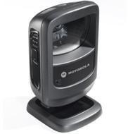 DS9208 Digital Scanner, DL Parsing, Black (DS9208-DL00004NNWW), USB Cable (Series A, 7ft. Straight) (CBA-U21-S07ZAR)