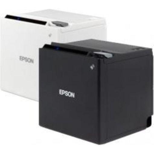Impresora de tickets Epson TM-m30