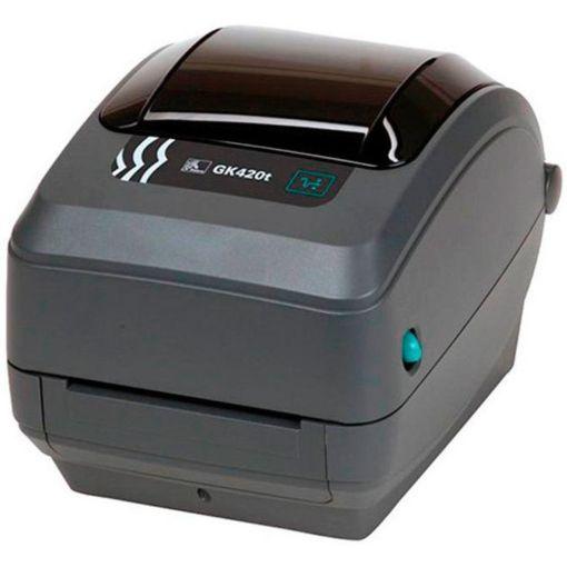 Impresora de etiquetas Zebra GK420