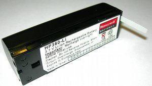BAT PHASER P360/370/460/470 LI-ION 1500MAH 3.6V