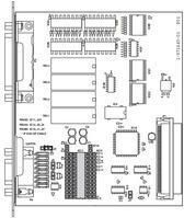 RS232 interface (ASX Industrial Interface), RoHS, for PA30, PF4i, PM4i, PX4i, PX6i