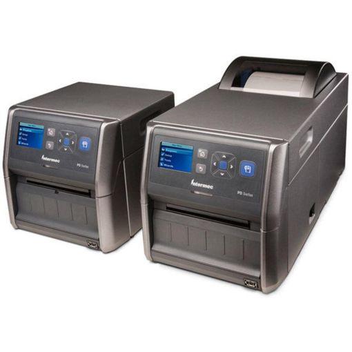 Impresora de etiquetas Intermec PD43
