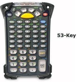 MC909X-G, MC9190-G & -K and MC9200 53-VT Key Keypad