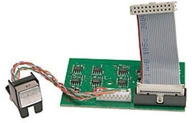Upgrade Kit, LooseLY Coupled, iCLASS by HID contactless Smart Card Encoder (READ-WRITE) - for DUPLEX printers ONLY