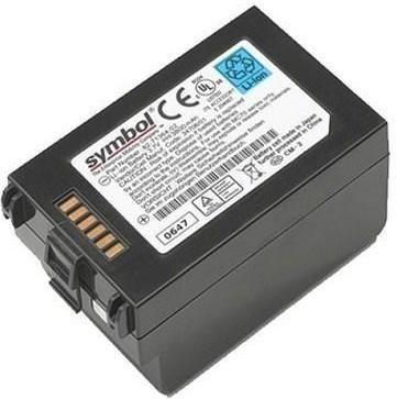 MC70/MC75/HC1X Extended Capacity (2.5X) Li-Ion Battery, 4800 mAh