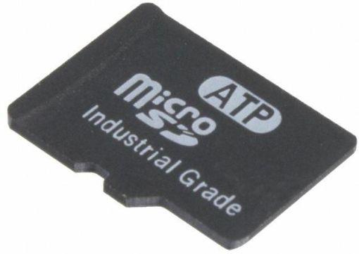 2GB Industrial Grade SLC (Single Level Cell) Micro SD Memory Card