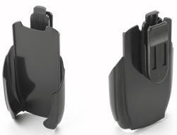 Plastic belt holster for MC3000