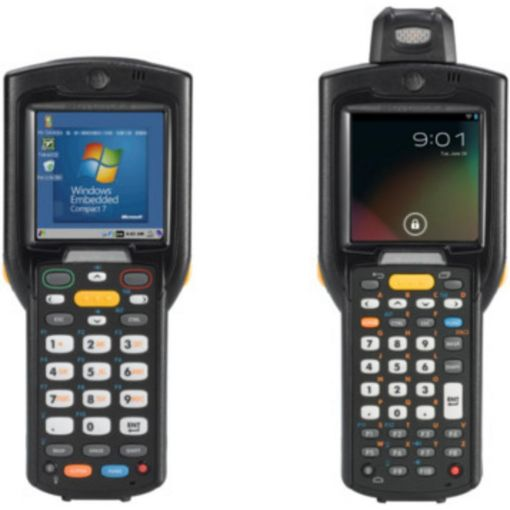 Zebra MC32 Mobile Computer