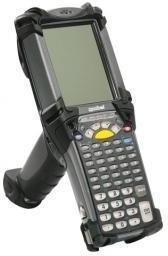 Motorola hand strap