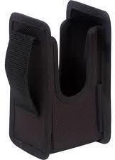 HOLSTER FOR MX8 WITH HANDLE, BELT NOT INCLUDED. DOES NOT SUPPORT MX8 FITTED WITH PROTECTIVE BOOT.