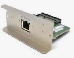 Kit Internal Print Server IPv4 (Gigabit Ethernet) ZT510 ZT600 Series
