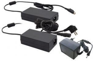 Power supply for Datalogic Quickscan 6500/6500BT, Powerscan 7000(2D), 7000BT, Magellan 2300HS/2200VS, 220V, European standard