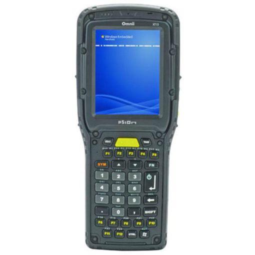 Zebra Omnii XT15 Mobile Computer
