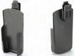 MC70/MC75: Rigid Holster (Hard Plastic) w/ large clip