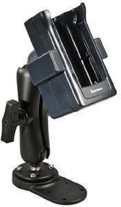 Vehicle-holder, for secure attachment, for Honeywell CK3R/CK3X