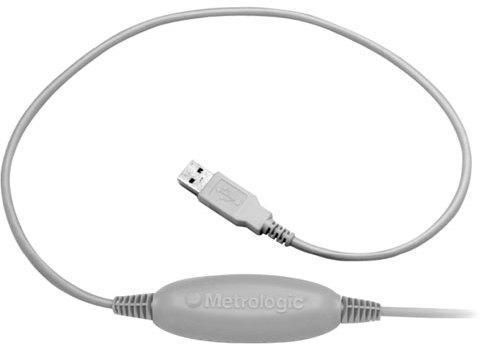 O  CABLE USB KBD type A COILE D