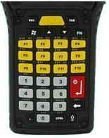 Keypad, 34 keys, numeric telephony, 12 function keys, fits for: XT15