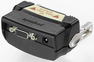 MC90XX, MC9190-G, MC9200 and MC9190-G Cable Adapter. (5v - 350mA ) for use with long range scanner LS3408ER