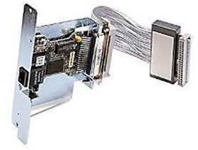 RZ600 300DPI INT WLESS PSCARD INCL