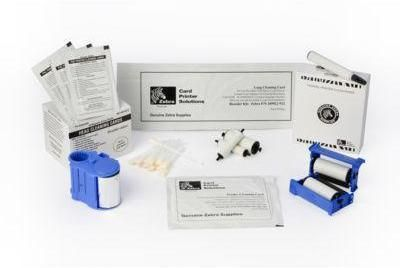 Cleaning Cartridge for Zebra P430i