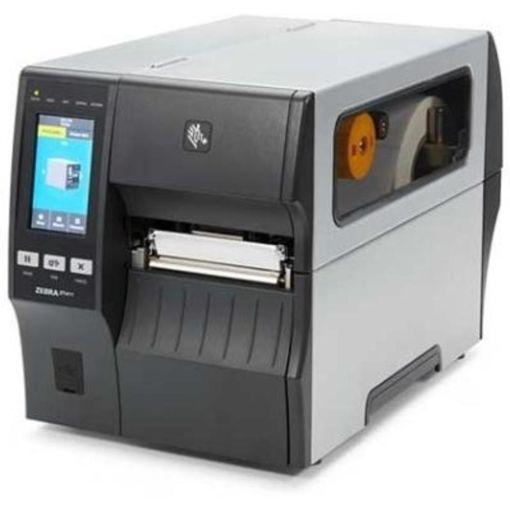 Zebra ZT411 Impresora Industrial de Etiquetas