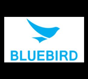 Bluebird Terminals