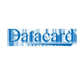 Barcode software Datacard