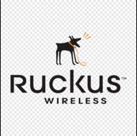 Wireless infrastructure Ruckus